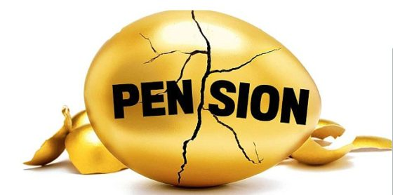 TOOLS OF THE RETIREMENT TRADE – PENSIONS