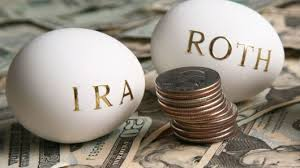TOOLS OF THE RETIREMENT TRADE – The Roth IRA